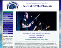 Festival of the Elements