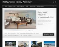 Mt Maunganui Holiday Home