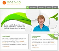 Get Moving with Brenda