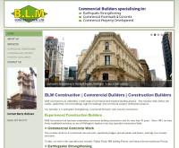 BLM Construction