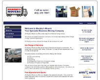 Murphy's Movers