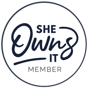 She Owns It Member
